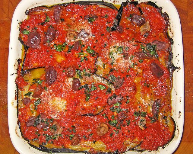 Potrawy Kuchni włoskiej i krajowe mięso sezonowane